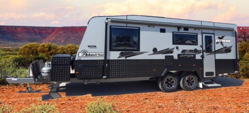 Island Star Extreme - Noel's Caravans