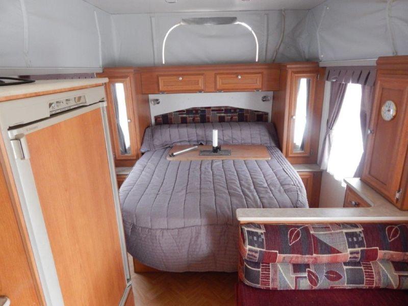 Coromal Excel 547 Noel S Caravans